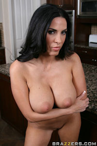 Veronica Rayne Huge Tits at Brazzers