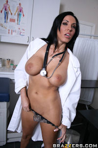 Dr Veronica Rayne at Brazzers